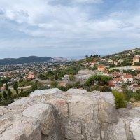 Вид со смотровой площадки Старого Бара.Черногория. :: Татьяна Калинкина