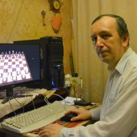 Ход белых :: Александр Буянов