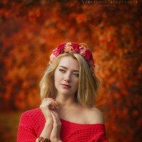 Светлана :: Ярослава Бакуняева