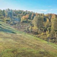 Горнолыжный парк Юрманка :: Дмитрий Конев