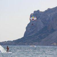 Отдых на море-204. :: Руслан Грицунь