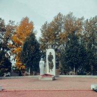 Вечный огонь :: Вячеслав Баширов