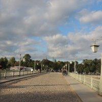Мост :: Евгения Чередниченко