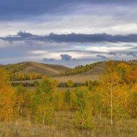 Осень :: Илсур Загитов