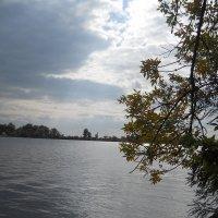 Осенний пейзаж :: Галина