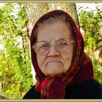 День пожилого человека, скоро 90 :: Святец Вячеслав
