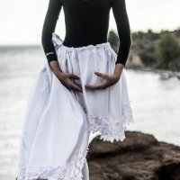 балерина :: Дарья Великанова