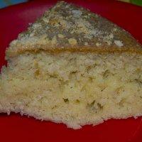 Манник - вкусный недорогой торт в мультиварке :: Наталья (ShadeNataly) Мельник