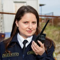 Служба безопасности :: Дмитрий Сиялов
