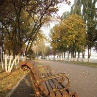 В парке :: Александр