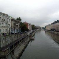 это Москва :: tgtyjdrf