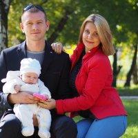 Позитивная семья :: Игорь