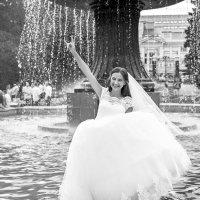 Жена морпеха :: Илья Матвеев