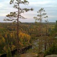 Южная Финляндия :: Марина Домосилецкая