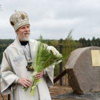 Максимилиан, архиепископ Песоченский и Юхновский. :: Анатолий Сидоренков