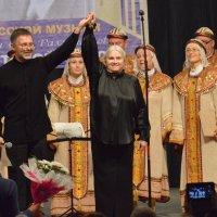 Концерт окончен :: Sergey Serebrykov