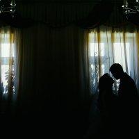 Свадебный день Рамиль и Зуля :: Ильхам Сибгатуллин