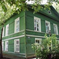 Дом-музей Ф.М.Достоевского :: Елена Смолова