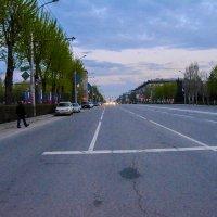 Пустая дорога :: Света Кондрашова