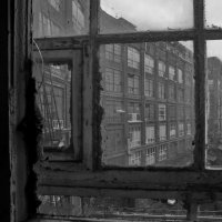 Вид из окна :: Ирина Бруй