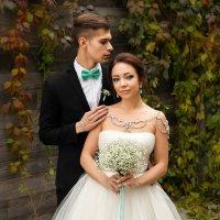 Свадебное фото :: Ольга Парфентьева