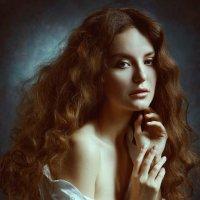Christin... :: Михаил Смирнов