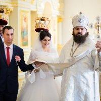 Венчание :: Lana Niks
