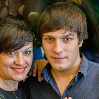 Мать и сын :: Андрей Володин