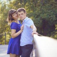 Алексей и Мария :: Юлиана Филипцева