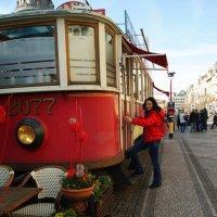 Прага :: Galina Belle