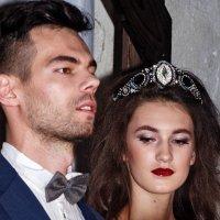 Жених и невеста :: Viktor Heronin