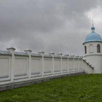 Тервеничи. Женский монастырь :: Михаил Радин