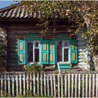 Окна :: Александр Максимов