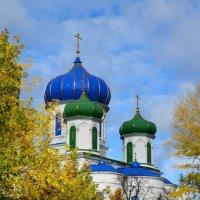 Христорождественский храм (2) :: Полина Потапова