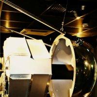 Первый искусственный спутник Земли изнутри :: Кай-8 (Ярослав) Забелин