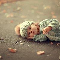 Осень :: Наталья Блицена