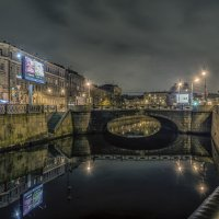 Силин мост :: Valeriy Piterskiy