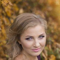 Виктория :: Юлия Лемехова