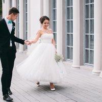 Жених и невеста :: Арина Cтыдова