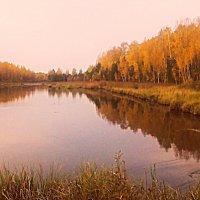осень... :: александр дмитриев