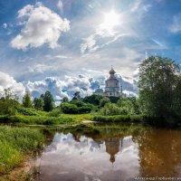 На просторах Руси :: Александр Горбунов
