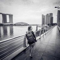 Сингапур :: Илья Лисаускас