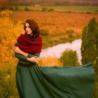 Осень :: Наташа Шамаева