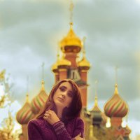 .... :: Наташа Шамаева