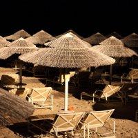 Ночной пляж :: Карен Мкртчян