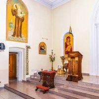 Храмы Литвы :: Леонид Соболев
