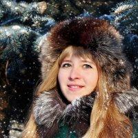 Надя :: Виктория Князева