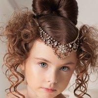Принцесса :: Элина Курмышева