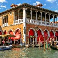 Венецианский рынок. :: dragonflight78.klimov