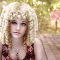 Lollipop :: Irina Safronova